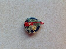 "DISNEYLAND - ""TOMORROWLAND"" - COLLECTOR / LAPEL PIN"