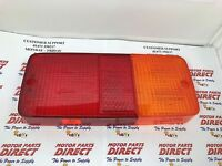 TTC199 TRANSIT REAR LAMP LIGHT LENS