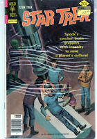 Star Trek #46 Aug 1977 Bronze Age Gold Key Comics Photographic Cover VF 8.0 NICE