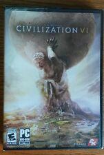 Sid Meier's Civilization VI (PC, 2016)