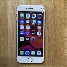 Apple iPhone 7 - 32GB - Roségold (Ohne Simlock) A1778 (GSM)