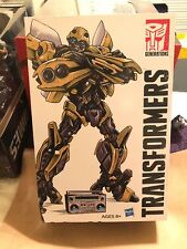 Hasbro Transformers Generations, Bumblebee Action Figure- In Hand!