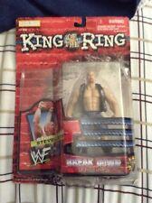 Stone Cold Steve Austin Jakks Pacific 1999 King Of The Ring wrestling figure