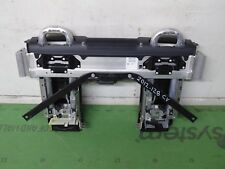 BMW E88 Convertible Rollover Bar Protection System OEM 135i 128i 54627164820