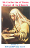 Saint Catherine of Siena DVD by Bob and Penny Lord, New