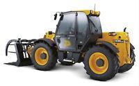 JCB Loadall Telehandler Service Repair Workshop Manual. 526 531 533 535 536 541