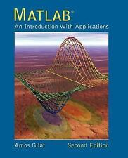 MATLAB: An Introduction with Applications 2nd Edition-ExLibrary