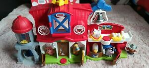 Fisher Price Little People Caring Farm