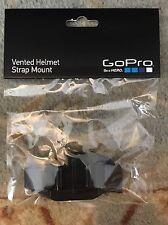 Genuine GoPro HERO Vented Helmet Strap Mount All Models GVHS30
