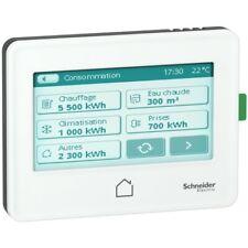 Wiser Energy - écran tactile encastrable 3.5 pouces EER22000