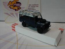 Busch Auto-& Verkehrsmodelle mit Pkw-Fahrzeugtyp für Land Rover