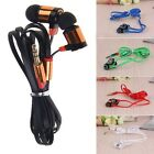 Hot For IPhone CellPhone MP3 MP4 IPod PC Headphone 3.5mm Earphone In-Ear