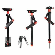 Fancier HPH-200 HDSLR Camera Mini Stabilizer Handheld Monopod DSLR  Tripod