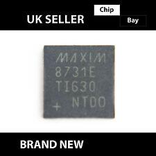 1x Brand New MAXIM MAX8731ETI  8731E TI IC CHIP CONTROLLER