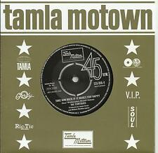 THE CONTOURS-TAKE HIM BACK IF IT MAKES YOU -STEVIE WONDER-I WANT MY BABY BACK