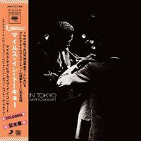 Miles Davis - Miles In Tokyo: Live In Concert Red  (LP - 2020 - US - Original)