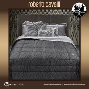 ROBERTO CAVALLI HOME   MACRO ZEBRAGE Full quilt cover