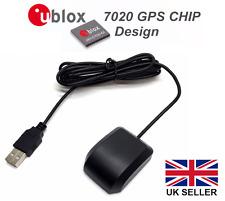 Ricevitore GPS USB VK-162 con base Stick verso il basso, UBLOX 7, WIN 7/8/10 Linux, RAS Pi