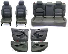 Mercedes W246 B-Klasse Lederausstattung Leder Sitze Sitz SITZHEIZUNG