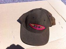 Old School BMX  GT CAP BROWN WINGS (NOS)