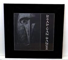DEAD CAN DANCE Dead Can Dance 180-Gram VINYL LP NUMBERED Sealed/New Lisa Gerrard