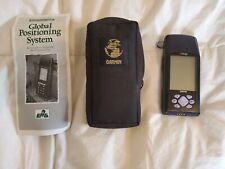 Garmin eMap Portable Handheld Deluxe GPS Tested & Working