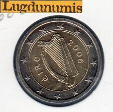 ITALIE 2006 - 2 Euro - pièce neuve de rouleau - Sous pochette HB - ITALY ITALIA