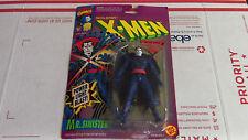 Marvel Comics Uncanny X-MEN Mr. Sinister Action Figure  MOC 1992 Toy-Biz box36