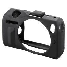 walimex pro easyCover Stossschutz Silikonhülle für Canon EOS M