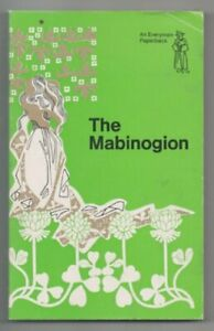 The Mabinogion (Everyman Paperbacks) Paperback Book The Cheap Fast Free Post