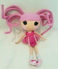 "LALALOOPSY SPARKLES  lalaloopsy doll Jewel Sparkles 12"" new"