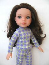 "Clothes for Hearts For Hearts Girls Dolls~H4H~14"" Handmade Outfit Doll Top,Pants"