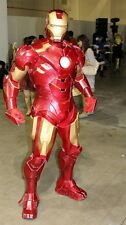 Custom Made Ironman Mark 6 Suit Cosplay Wearable