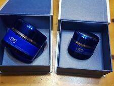 2 Vivo Per Lei Diamond Collection blue diamond eye creams 50g 1.76oz, 20g 0.71