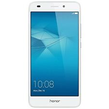 HUAWEI HONOR 7 LITE SILVER DUAL-SIM ANDROID SMARTPHONE HANDY OHNE VERTRAG LTE