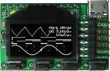 XMEGA Xprotolab Oscilloscope, Logic Analyzer, Waveform Generator, Sniffer, FFT