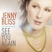 Bliss, Jenny : See You Again CD