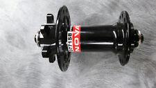 Novatec D771SB 6 bolt 24 hole front hub Sealed Cartridge bearing QR
