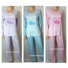 Unbranded Cotton Everyday Striped Nightwear for Women