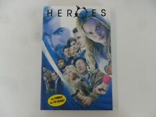 DC Comics Heroes Band 1 Panini Comic eingetütet & geboardet Z.1-2