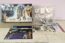 Revell/Takara R2-D2 Plastic Model Kit - Mint w/Open Box - 1978 Vintage Star Wars