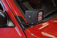 Jeep Cherokee XJ Lower  Windscreen light mount   70525