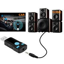 AUTO/Home/Outdoor Adattatore USB Ricevitore Bluetooth 3.5mm Ricevitore & Adattatore Altoparlanti