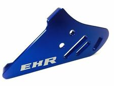 KTM 50 EHR Chain Guide Skeg  2009-2015 Blue