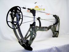 Fred Bear Archery Moment Bow - Realtree Xtra - Right Hand 60-70# 25-30""