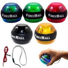 New Force Ball Power Gyroscope Wrist Multicolor Ball Arm Exercise Ball