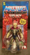 New ListingMasters of the Universe Origins Scare Glow Mattel 2020 Motu He-Man *In Hand* B
