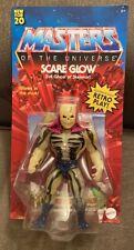 Masters of the Universe Origins Scare Glow Mattel 2020 MOTU He-Man *IN HAND* B