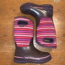 New listing Bogs Boots Girls Youth Size 2 Rain Boots