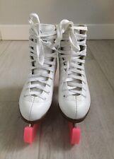 Jackson Glacier Figure Ice Skates Girls Size 13